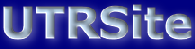 UTRSite Logo